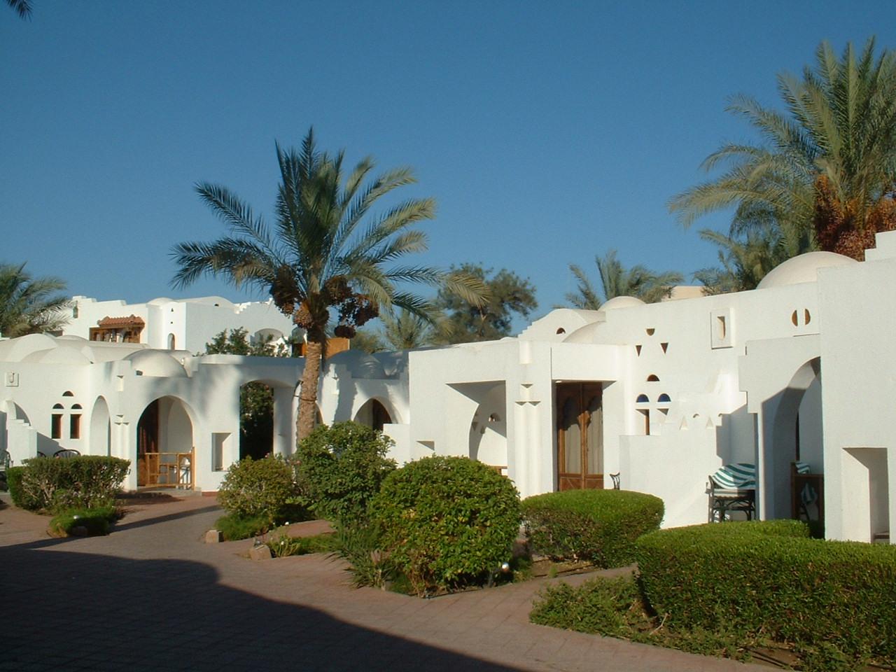 Sharm el Sheik 2004