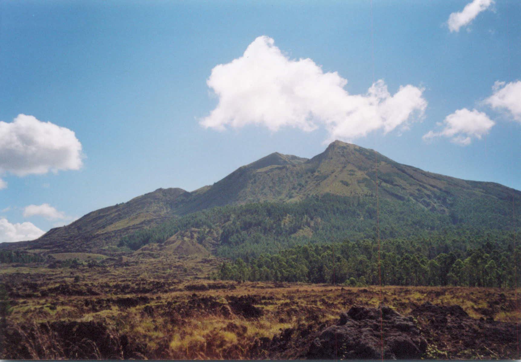 Bali 2001