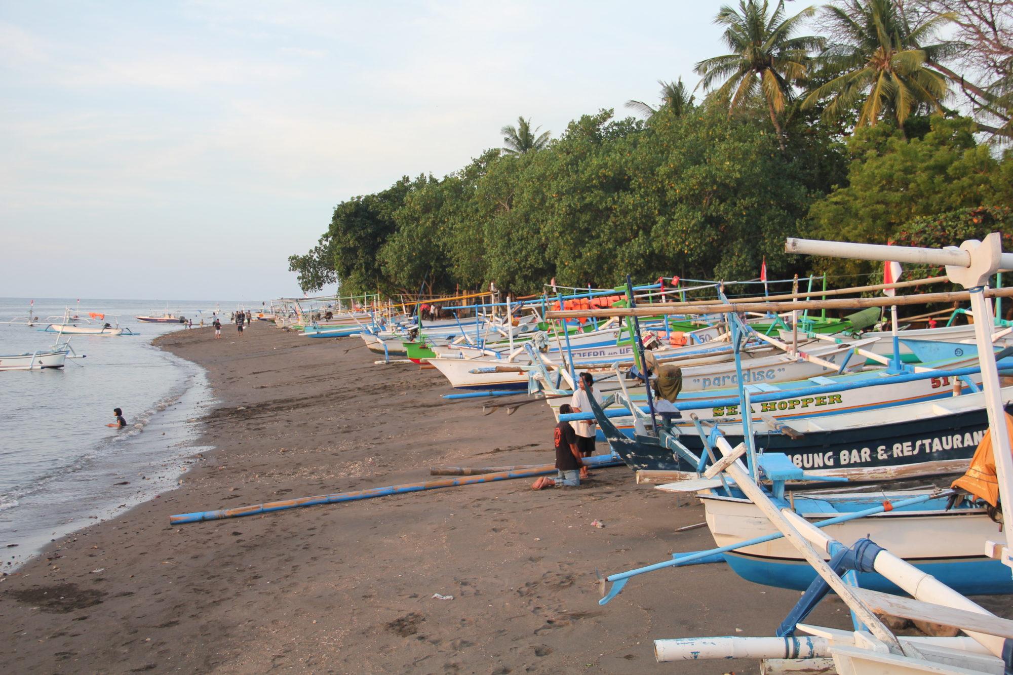 Bali – Gili Trawangan 2013
