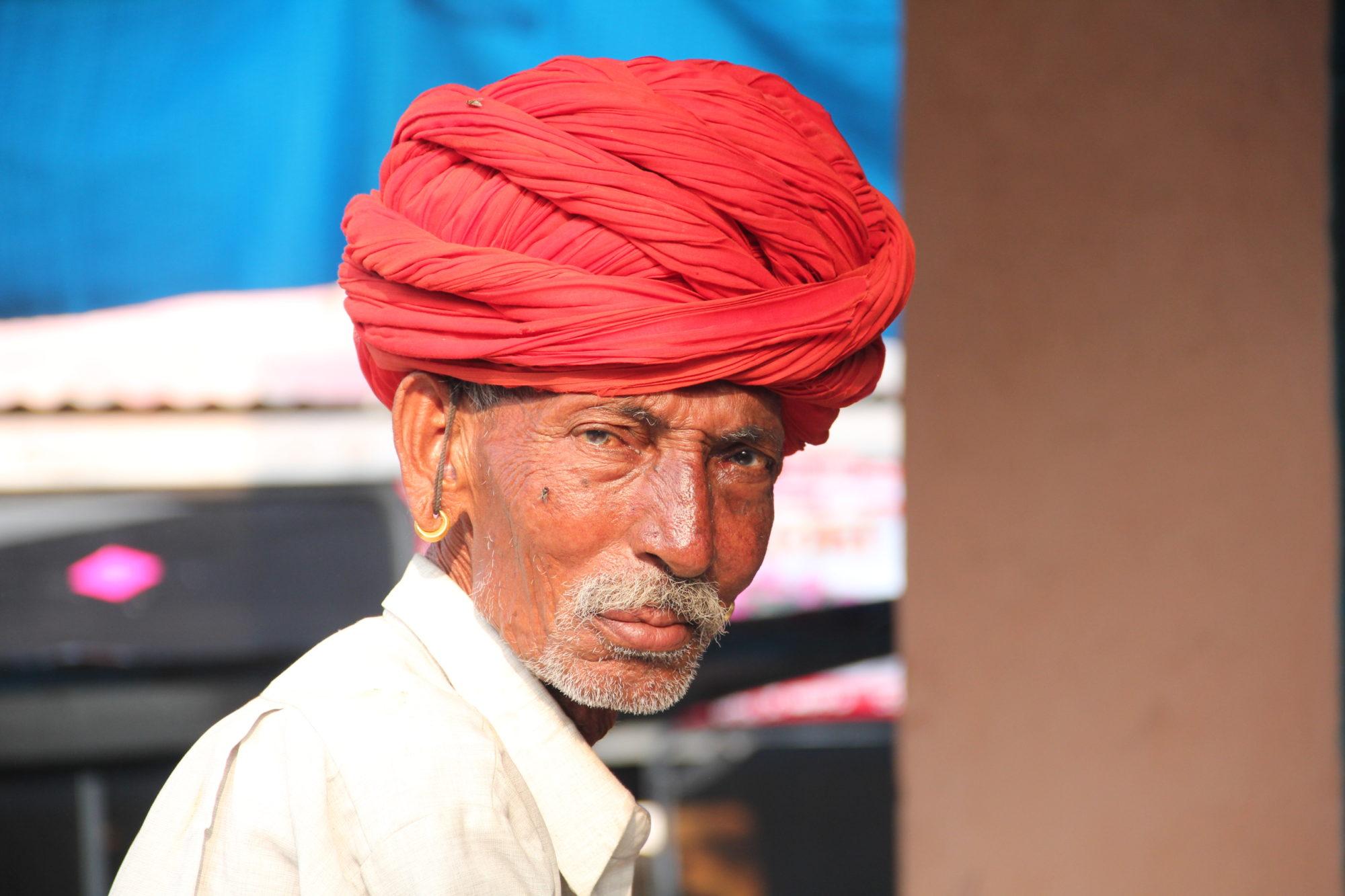 Indien – Rajasthan 2015