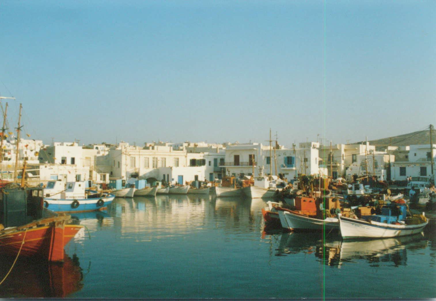 Griechenland / Paros
