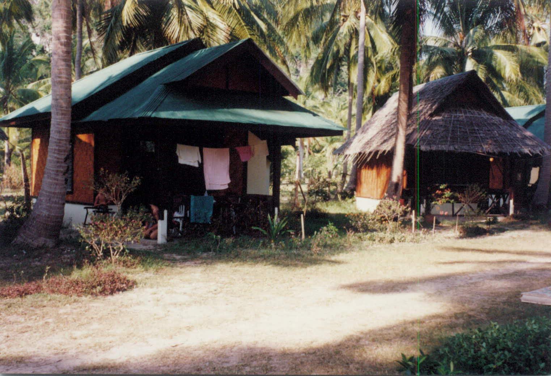 Thailand 1993
