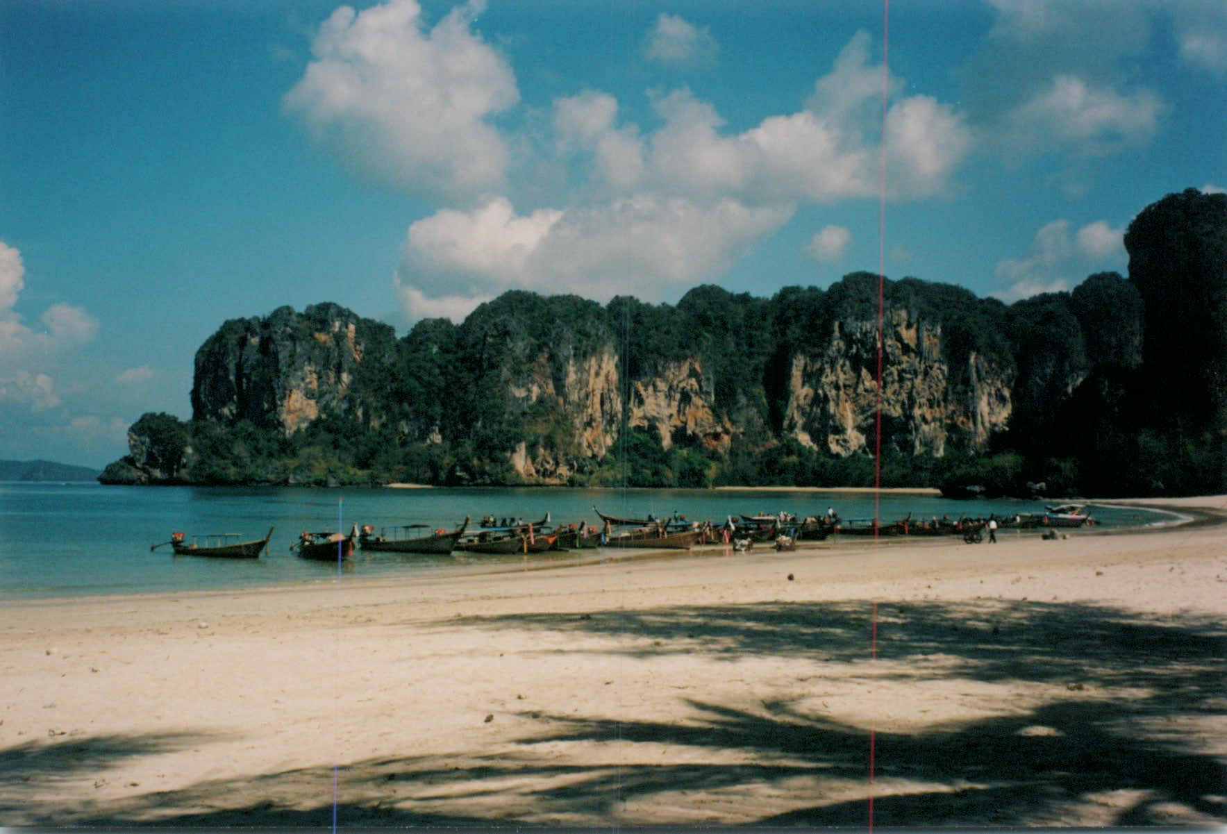 Thailand 1996