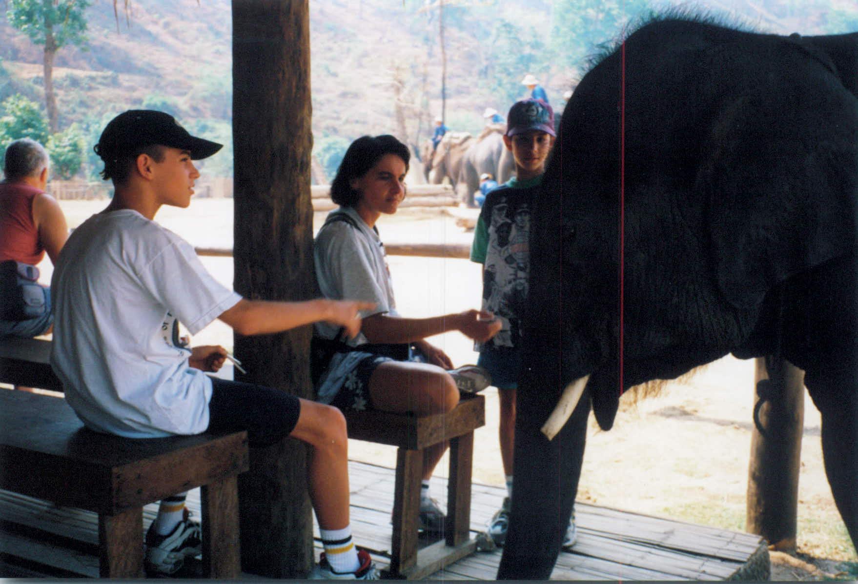 Thailand 1998