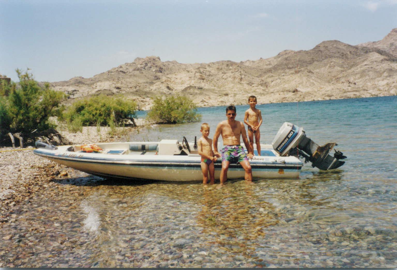 Kalifornien 1992