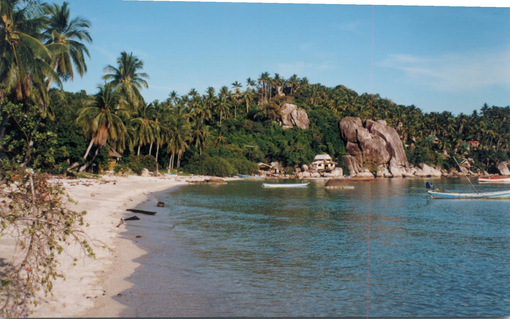 Thailand 1996-2