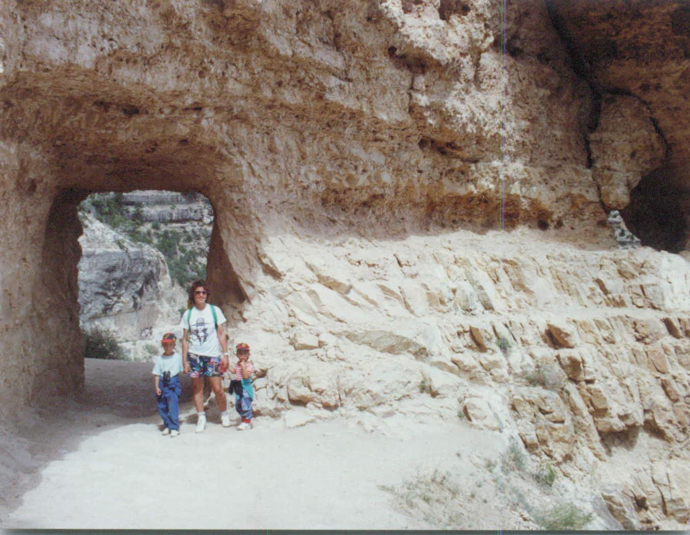 Kalifornien 1989