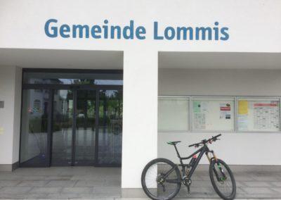 Lommis