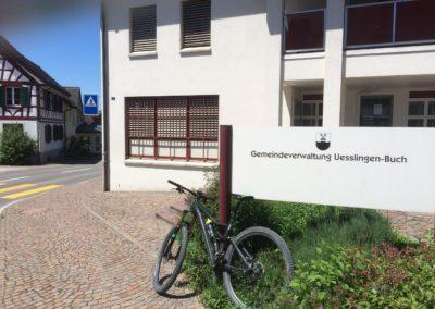 Uesslingen-Buch